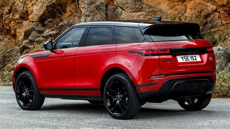 range rover evoque black pack wallpapers  hd