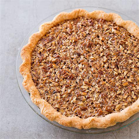 America S Test Kitchen Pie Crust by Pecan Pie Recipes Dishmaps