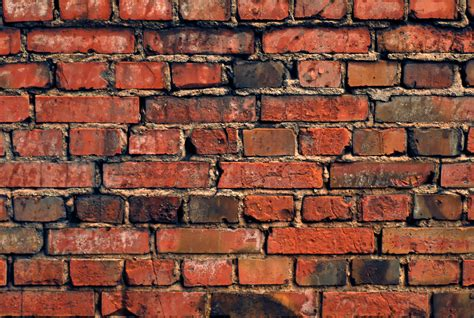 Brick Wall by Brick Wall Brick Wall Texture Brick Wall Bricks Bricks