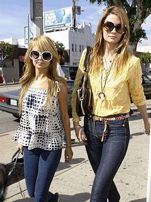 Richie Mischa Barton by Tracks Tuesday February 20 2007 Two Of A