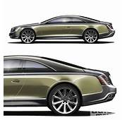 Imagenation Cars Maybach 57S Coupe