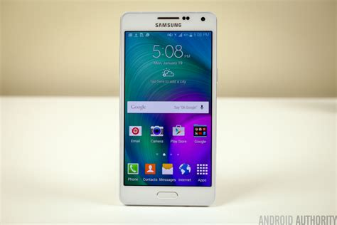Hp Samsung A3 Feb samsung galaxy a3 and a5 will arrive in the uk on feb 12th