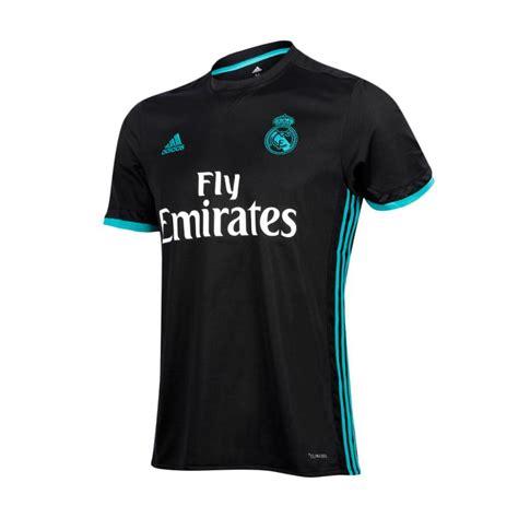 Jersey Real Madrid Away 2017 18 real madrid away shirt 2017 18