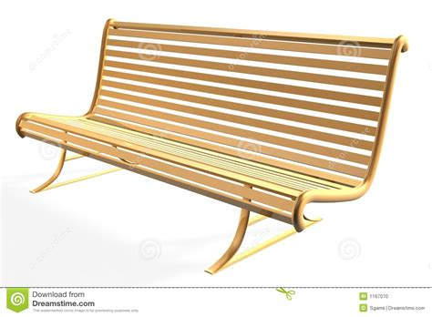 bench stock bench stock photo image 1167070