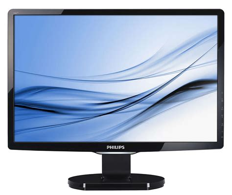 Monitor Lcd Philips 160ei lcd monitor 190e2fb 00 philips