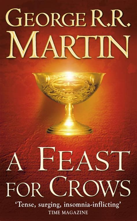 libro a feast for crowsfeast a feast for crows a wiki of ice and fire