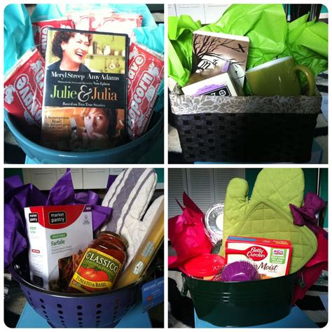 Games Giveaways - bridal shower game prizes wedding shower prizes pinterest movie night basket