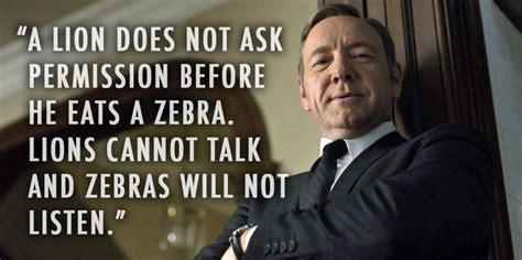 buzzfeed house of cards 12 quot house of cards quot quotes you need to destroy your enemies