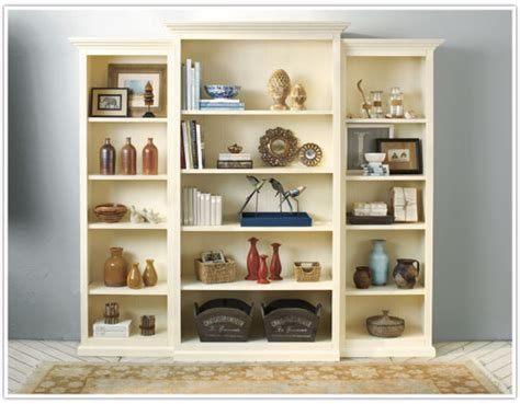 how to decorate a bookcase s 7 golden styling for a bookshelf how to