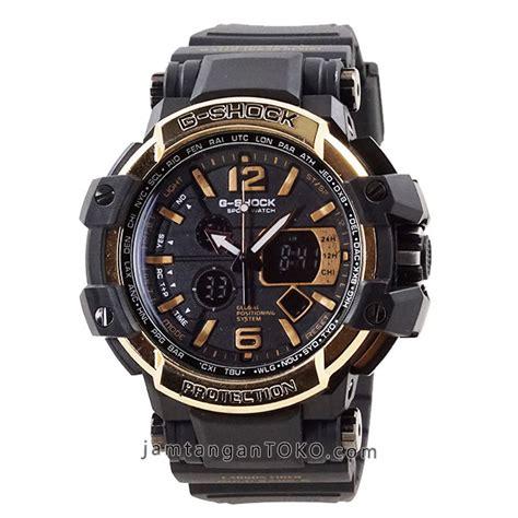 Jam Tangan G Shock 03 harga sarap jam tangan g shock gpw 1000gb 1a black gold