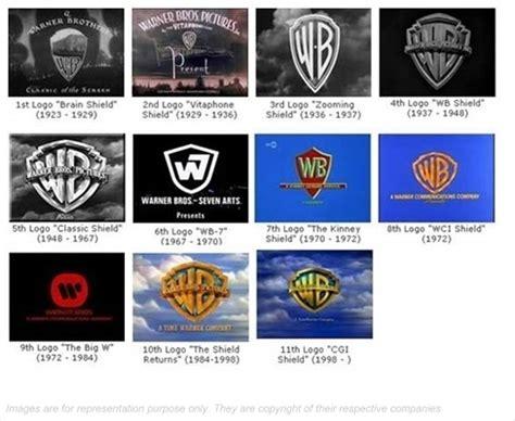 Warner Bros Mba Internship Insights by Top Logo Rebranding Strategies Of Companies Page 52 Mba