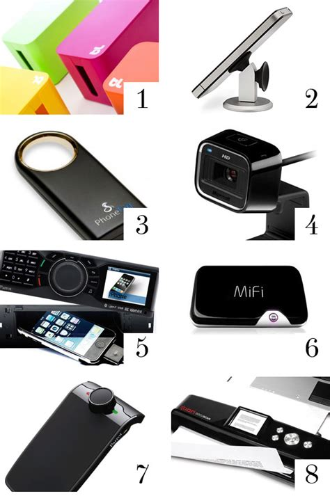cool tech gadgets 8 cool tech gadgets for entrepreneurs yfs magazine