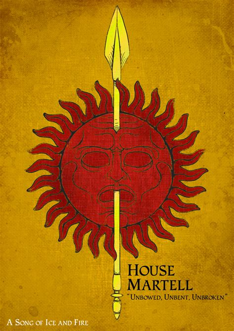 martell house game of thrones what you need to know about the mountain and the viper page 3