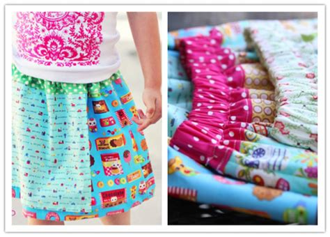 apron pattern step by step how to make cute apron skirts how to instructions