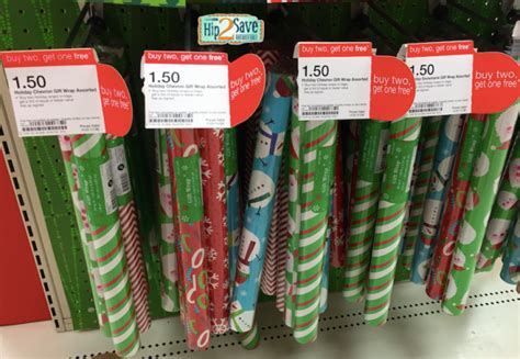 target gift wrap great deal on wrapping paper at target who said nothing