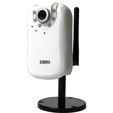 zavio f312a wireless ip iphone mac view