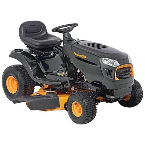 amazon pro the 2016 poulan pro lawn tractors at amazon are the best