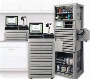 Omnicell Cabinet Automated Dispensing Cabinets