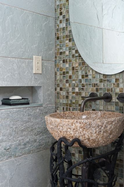 mosaic tile bathroom ideas 25 charming glass mosaic tiles design ideas for adorable bathroom