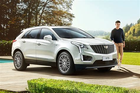 when will the 2020 cadillac xt5 be available 2020 cadillac xt5 refresh officially debuts