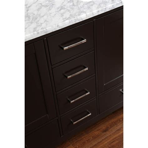 bathroom vanity solid wood buy vincent 72 inch solid wood double bathroom vanity in