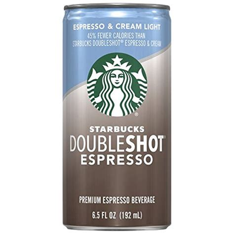ounces in shot of espresso starbucks refreshers 4 flavor variety pack 12 ounce slim