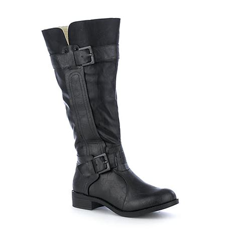 shiekh b xl0106 womens boot