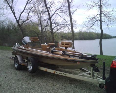 bass boat occasion bass boat ranger occasion moteur bateau occasion