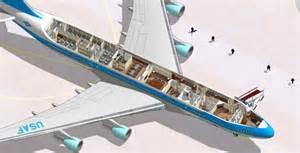 Air Force One Layout Floor Plan Air Force One Us Pr 228 Sidenten Flugzeug