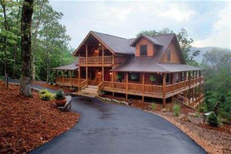 log home with wrap around porch like the offset steps and 17 best images about hunting cing property on