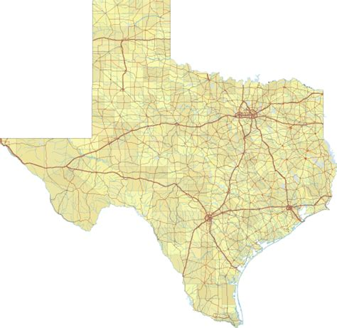 texas fm road map lonestarroads highway guides covering the state of texas