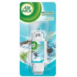 Best Bathroom Air Freshener Uk Air Wick Freshmatic Compact Air Freshener Spray Refill