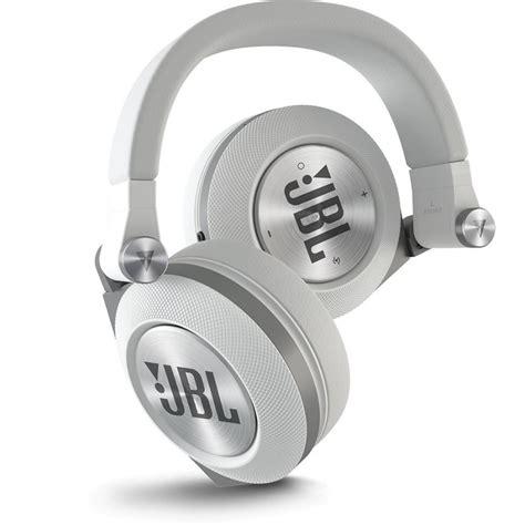 Headset Jbl E50bt Jbl Synchros E50bt Bluetooth Headphones White