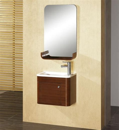 Small Vanity With Sink by Dreamline Eurodesign Wallmount Small Vanity Dlvrb 317
