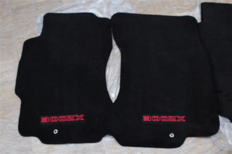 300zx Floor Mats by Welcome To The Interior Innovations