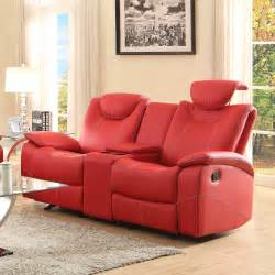 Living Room Set Leather Homelegance Talbot 2 Living Room Set In Leather Beyond Stores