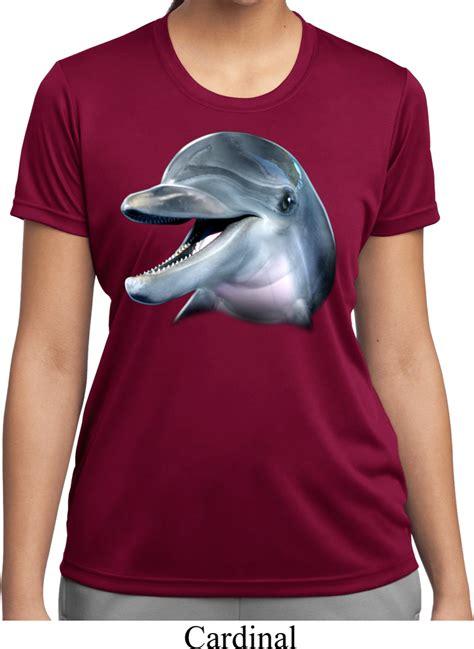 Tshirtt Shirtt Shirt Macbeth 1 dolphin shirt big dolphin moisture wicking t shirt big dolphin shirts