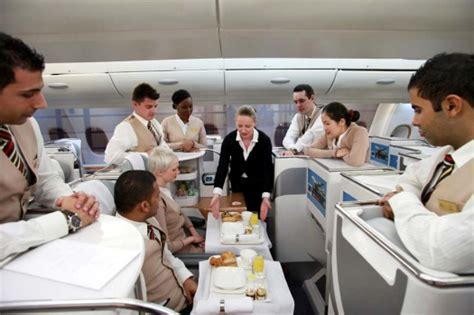emirates cabin crew salary emirates flight attendants what it takes to be a flight