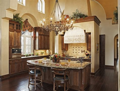 Mediterranean Kitchen Cabinets | great kitchens mediterranean kitchen austin by
