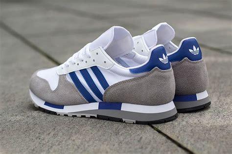 adidas originals centaur  colourways sneaker freaker