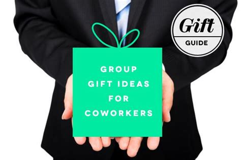 gift ideas for groups theme for a going away for coworker just b cause