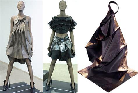 Origami Garments - wear your origami