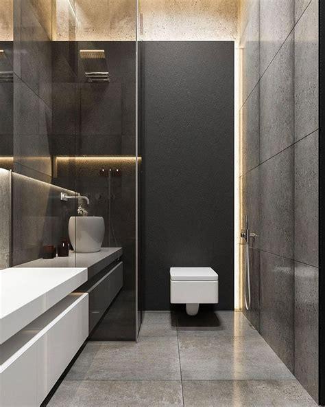 esempi bagni bagni minimal tanti esempi di arredo dal design