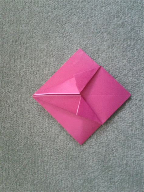 Origami Shaped Box - origami shaped box comot