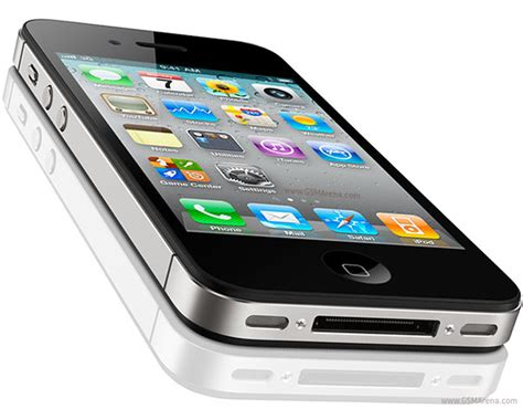 Hp Apple Iphone 4 8gb Cdma apple iphone 4 cdma pictures official photos
