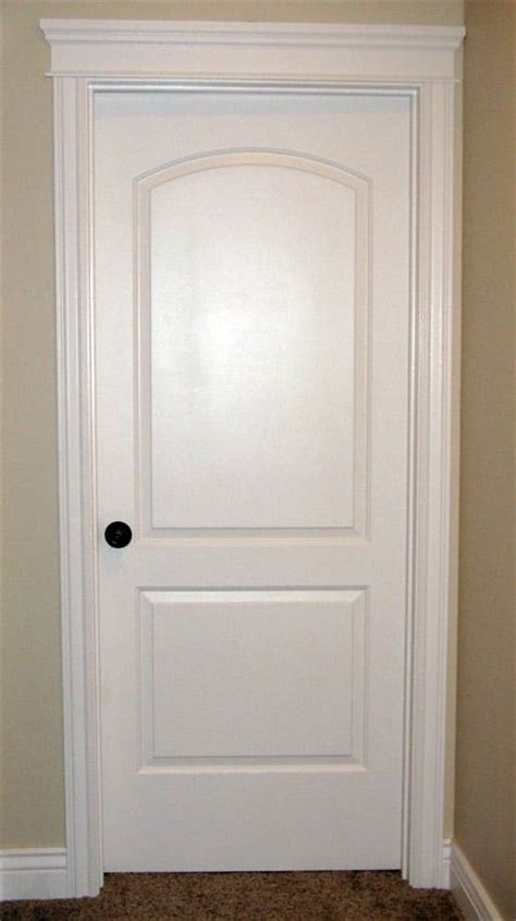 bedroom doors 25 best ideas about interior door trim on craftsman trim door molding and white