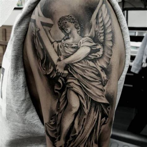 statue tattoo designs 155 charming tattoos most popular designs of 2018