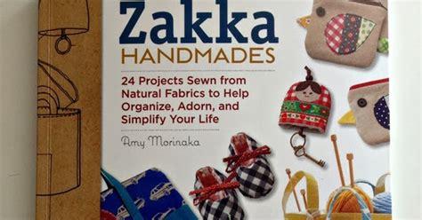 Zakka Handmade - samelia s zakka handmades
