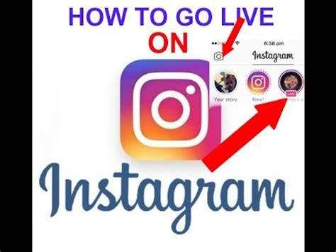 go to video how to go live on instagram stories 2017 going live on