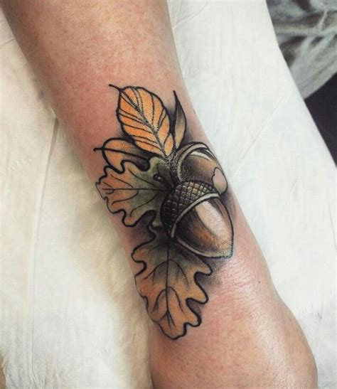 acorn tattoo best 25 acorn ideas on eclectic